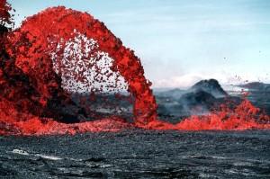Lavadome - Deutsches Vulkanmuseum in Mendig